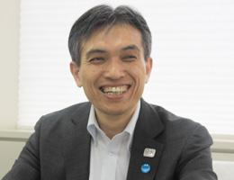 都市整備局長 佐藤 伸朗氏氏