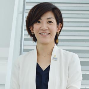 乃村工藝社東京2020オリンピック・パラリンピック推進室の原山麻子室長
