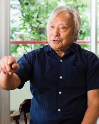 プロスキーヤー 三浦雄一郎さんさん