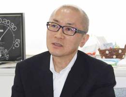 選挙管理委員会事務局長 澤 章氏氏