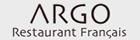 レストラン アルゴ