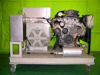 株式会社SP-3 ECO-GENE GX-3